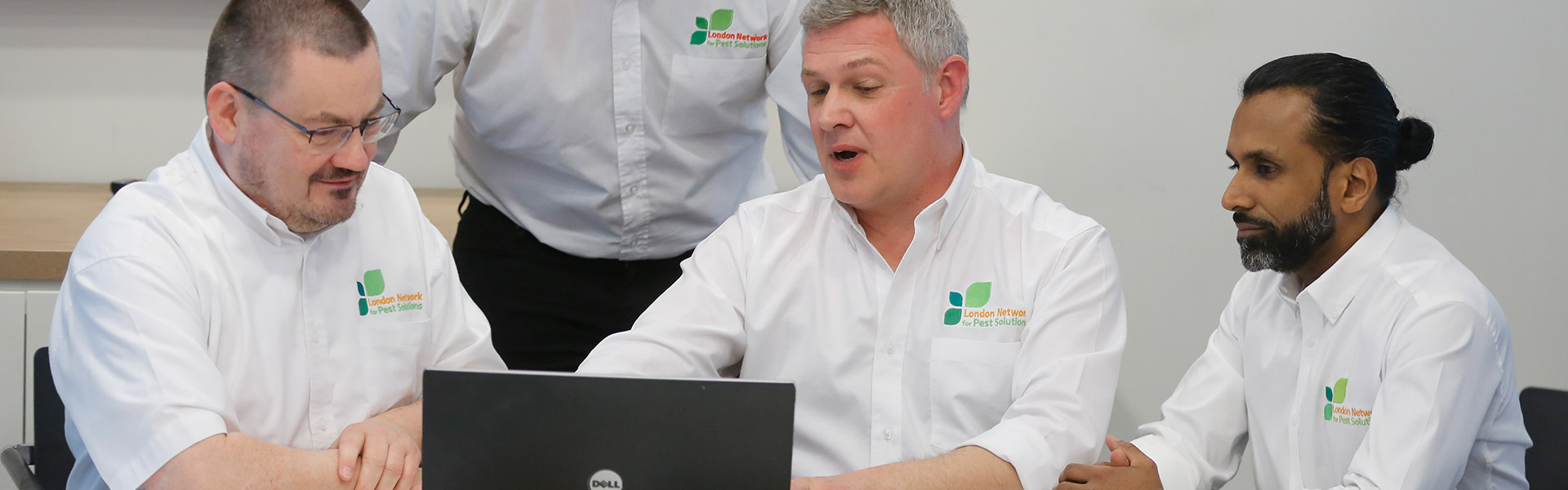 London-Network-for-pest-solutions-team
